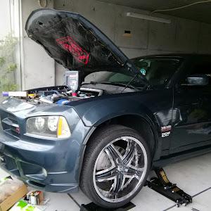 チャージャー  2008年式 R/T AWDのカスタム事例画像 Charger555さんの2019年08月25日23:46の投稿