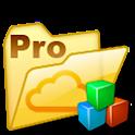 GSAnywherePro (Cloud Storage) icon