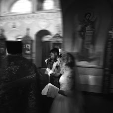 Wedding photographer Artem Lisenkov (LisArt). Photo of 27.12.2016