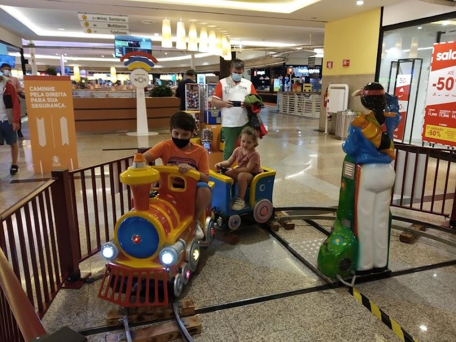 Foto Estação Viana Shopping 9
