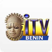 ITV Benin Android APK Download Free By ZenoRadio LLC