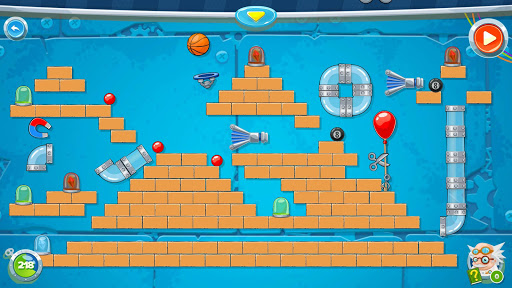 Rube's Lab - Physics Puzzle  screenshots EasyGameCheats.pro 4