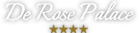 De Rose Palace Hotel Florence | Sito Ufficiale | Miglior Prezzo Garantito