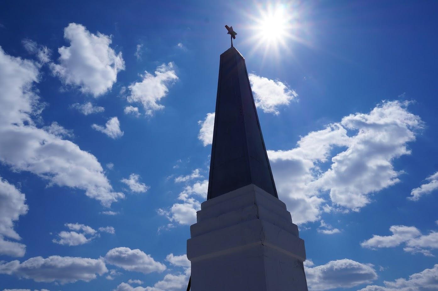 В этот день Победы стрелкового, район, Город, памятников, Днепр, оказалось, Гаврилину, Николаю, старшему, геройство, гвардии, лейтенанту, присвоено, вручением, ордена, Ленина, медали, Союза, Советского, мужество
