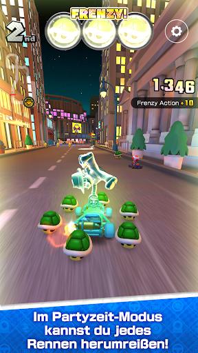 Mario Kart Tour screenshot 5