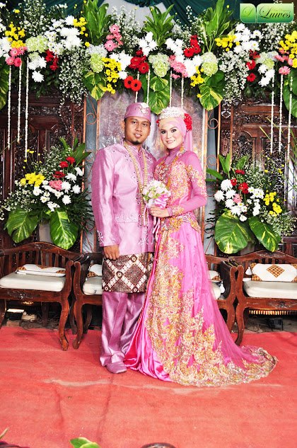 Gallery Photo Rias Pengantin Halaman 9