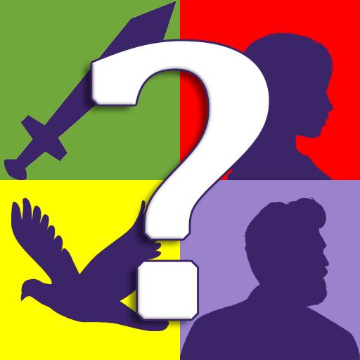 Baixar Baralho Bíblico Free - Quem sou eu? para Android
