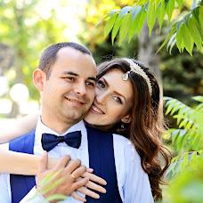 Wedding photographer Zinaida Butkova (butkova). Photo of 26.09.2015