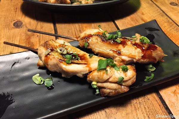 鐵厝燒烤 - 有著夜店氣氛的燒烤店,美味程度相當不錯