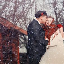 Wedding photographer Ivan Almazov (IvanAlmazov). Photo of 11.01.2015