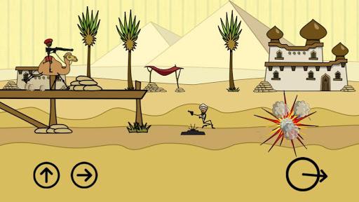 Doodle Army screenshot 4