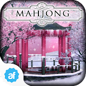 Hidden Mahjong: Winter Spring