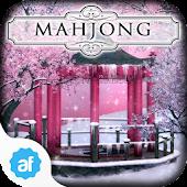 Hidden Mahjong: Winter Spring