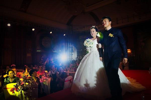 婚礼摄影师 Gang Sun (GangSun). 24.08.2016的图片