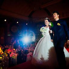 Wedding photographer Gang Sun (GangSun). Photo of 24.08.2016