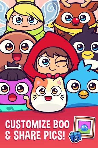 My Boo - Your Virtual Pet Game screenshot 4