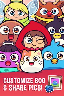 My Boo - Your Virtual Pet Game screenshot 03