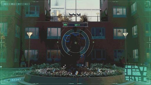 チャイナタウン①被写体