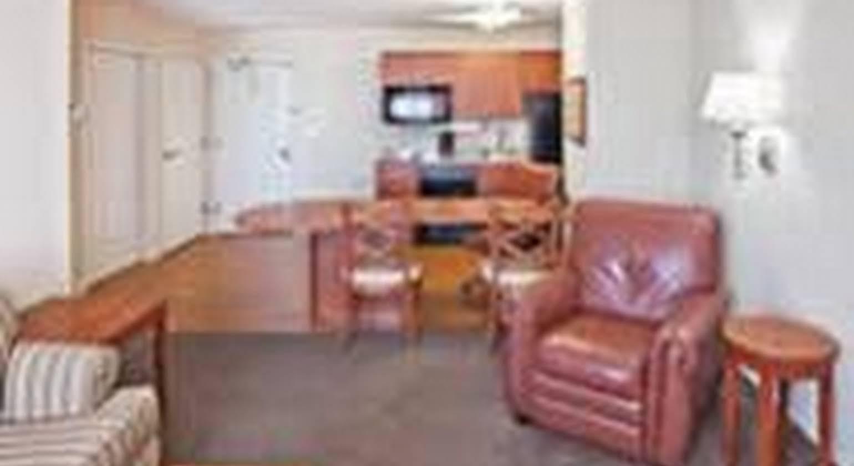 Candlewood Suites Ardmore