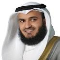 Mishary Rashid Quran MP3 icon