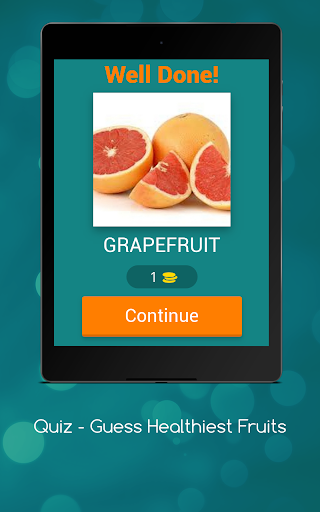 Quiz - Guess Healthiest Fruits  screenshots 15