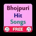 Bhojpuri Hit Songs Mp3 icon