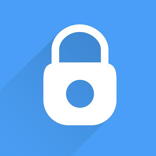 工具のアプリロック LOGO-HotApp4Game