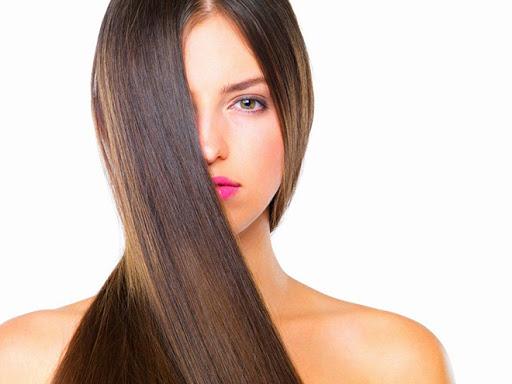 Bí kíp dinh dưỡng cho mái tóc khỏe đẹp óng mượt ít gẫy rụng