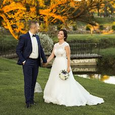 Wedding photographer Evgeniya Filimonova (geny1983). Photo of 06.02.2018