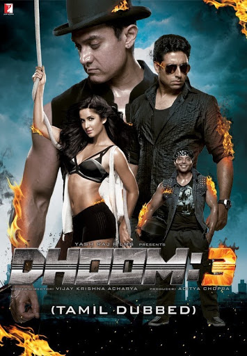 Dhoom 3 3 hindi dubbed movie torrent downloadgolkes
