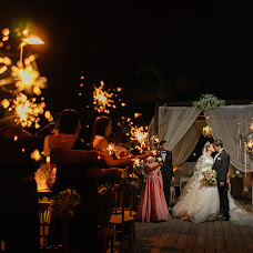 Wedding photographer Carlos Cid (carloscid). Photo of 27.03.2018