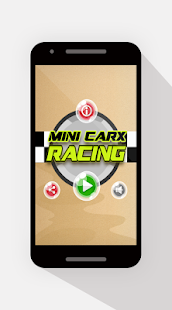 Mini CarX Racing - náhled