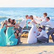 Wedding photographer Lana Dovbenko (LanaStunning). Photo of 11.09.2015