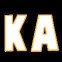 Kersplat! App icon
