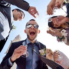 Wedding photographer Ruslan Babin (ruslanbabin). Photo of 30.05.2017