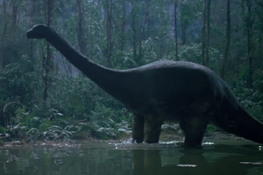 Mokele Mbembe: The Legend of a Dinosaur That Survived to Modern Times