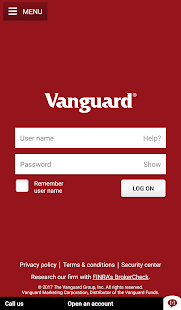 Vanguard- screenshot thumbnail