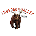 Logo of Anderson Valley Huge Arker Bourbon Barrel Imperial Stout