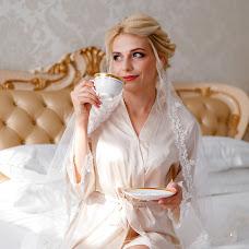 Wedding photographer Maksim Mironov (makc056). Photo of 25.09.2018
