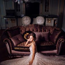 Wedding photographer Elena Kabanova (elenakabanova). Photo of 11.09.2017