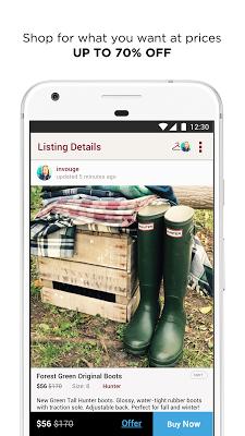 Poshmark - Buy & Sell Fashion - screenshot