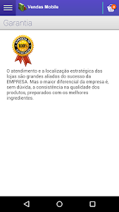 VendaMobile - Sua empresa screenshot 10