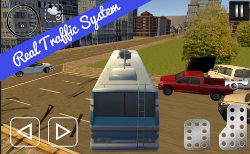 Bus Simulator 2020 16 screenshots 2