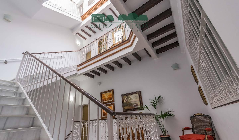 Maison avec piscine et terrasse Séville