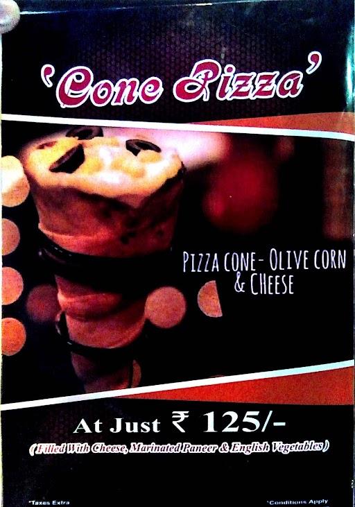 Menu 9 - Pizza Burst Mira Road, Mira Road, Thane