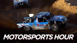 Motorsports Hour thumbnail