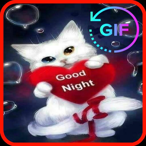 Good Night Images Gif Aplikacije Na Google Playu
