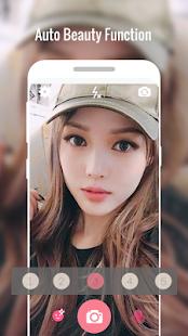 Beauty Plus Camera - Selfie City, Sweet Cam Selfie Screenshot