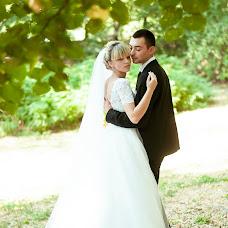 Wedding photographer Lyubov Kvyatkovska (manyn4uk). Photo of 30.03.2016