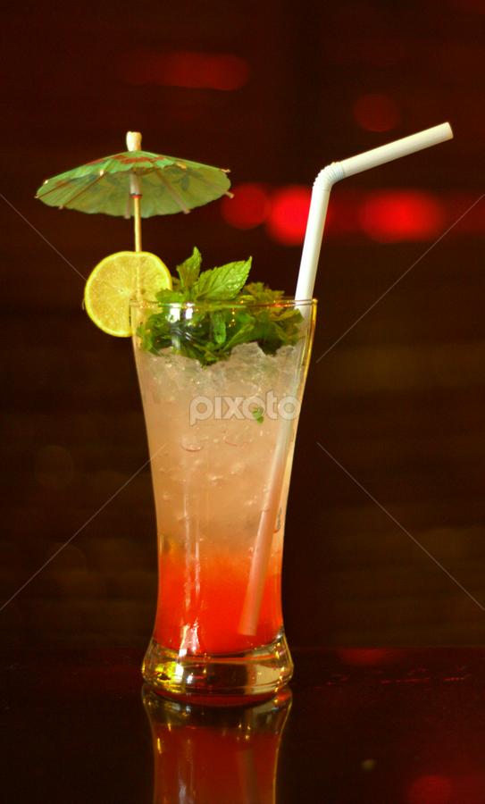 Indian Martini by Aditya Singh - Food & Drink Alcohol & Drinks